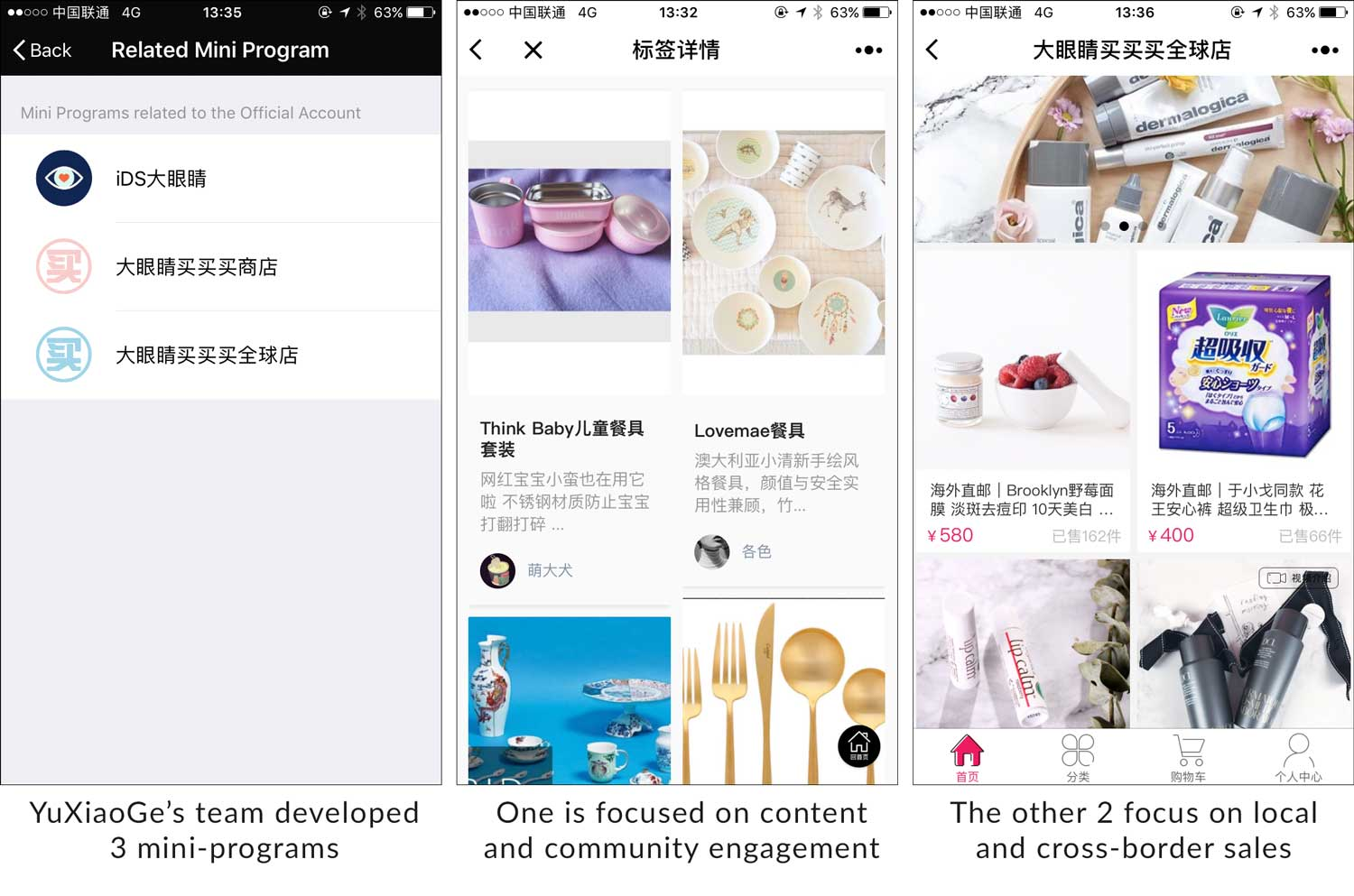 What are WeChat Mini-Programs? A Simple Introduction